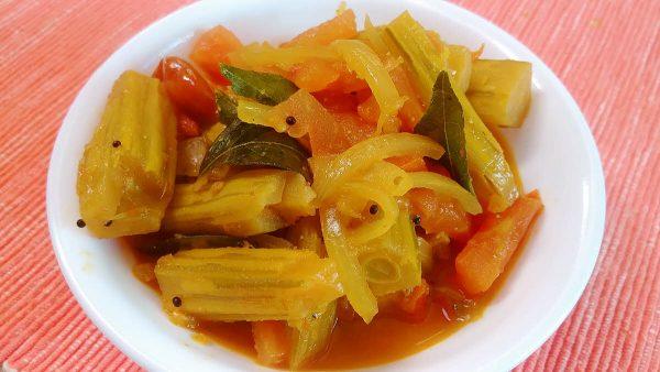 सहजन की फली की सब्ज़ी